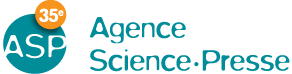 Agence Science Presse
